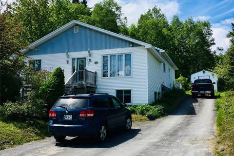 House for sale at 64 Country Rd Corner Brook Newfoundland - MLS: 1198436