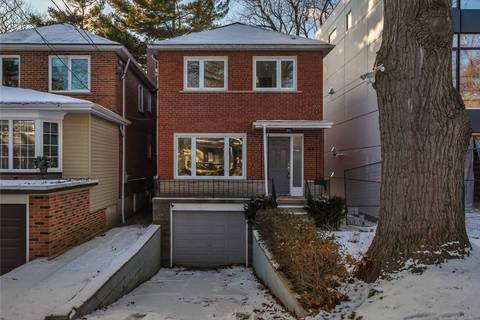 House for rent at 64 Courcelette Rd Toronto Ontario - MLS: E4670337