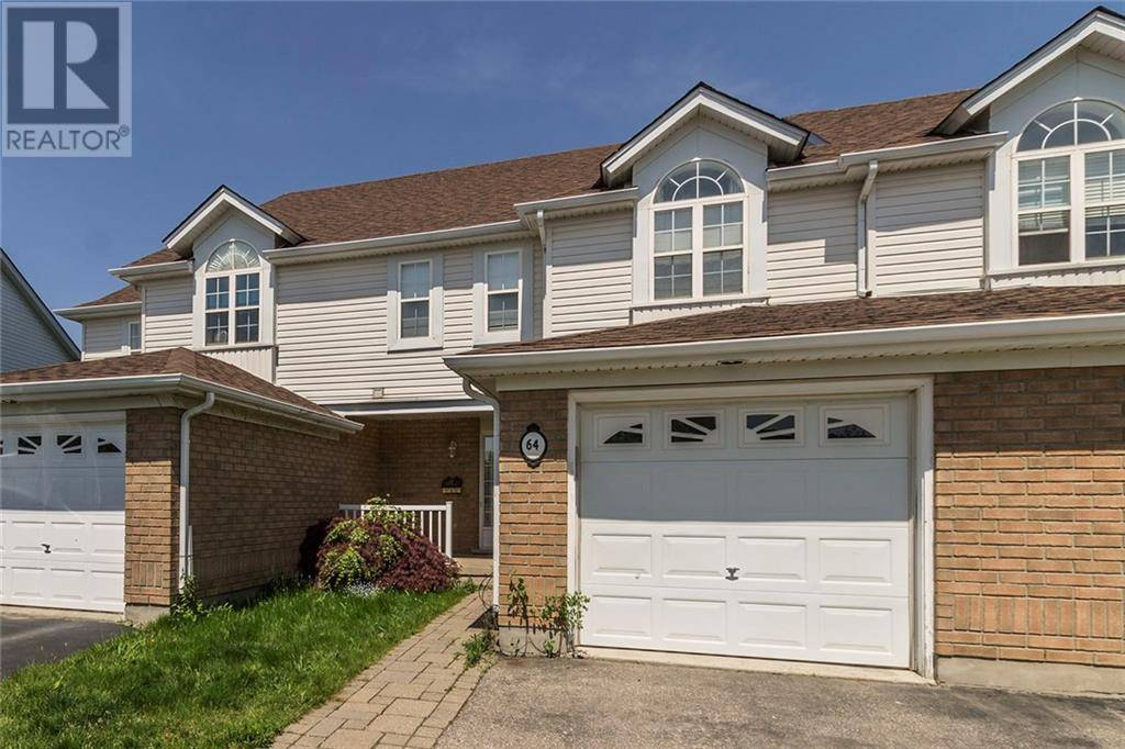 House for sale at 64 Darling Cres Guelph Ontario - MLS: 30775584