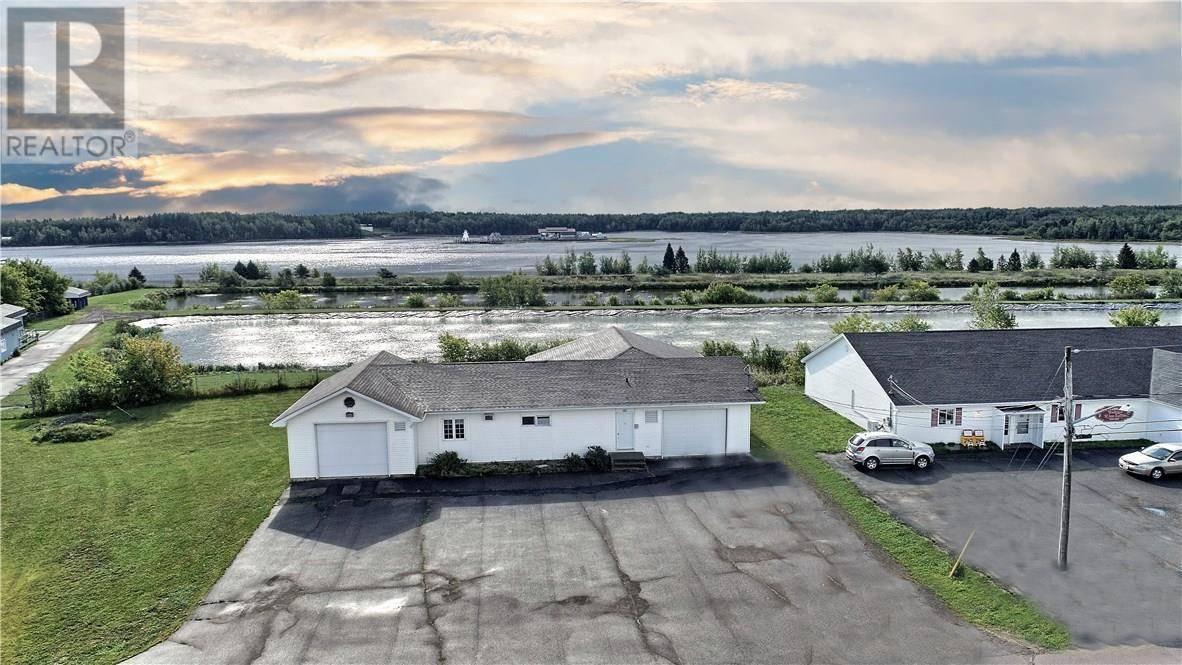 Commercial property for sale at 64 De La Riviere  Bouctouche New Brunswick - MLS: M125512