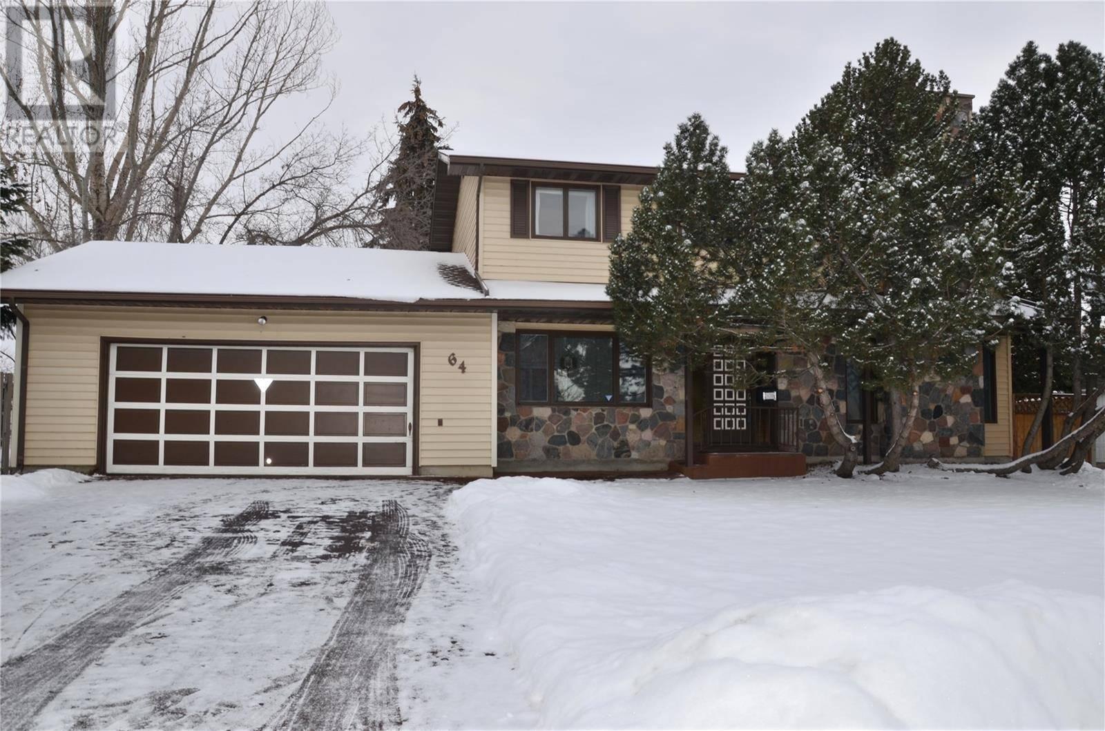 House for sale at 64 Deborah Cres Saskatoon Saskatchewan - MLS: SK793381