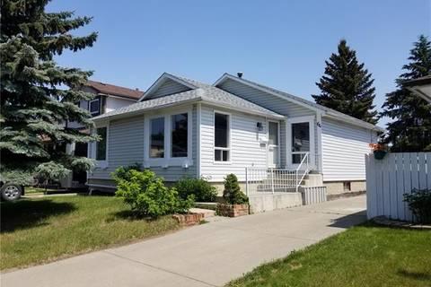 House for sale at 64 Deer Lane Rd Southeast Calgary Alberta - MLS: C4236600