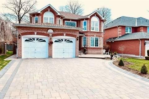 House for sale at 64 Devonridge Cres Toronto Ontario - MLS: E4422261