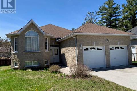 House for sale at 64 Donato Wy Wasaga Beach Ontario - MLS: 181954