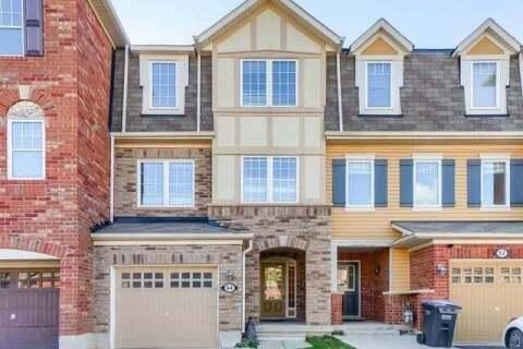 Townhouse for sale at 64 Donomore Dr Brampton Ontario - MLS: W4809465