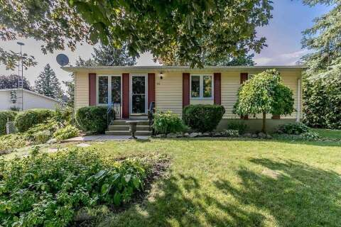 House for sale at 64 Eastern Ave New Tecumseth Ontario - MLS: N4925868