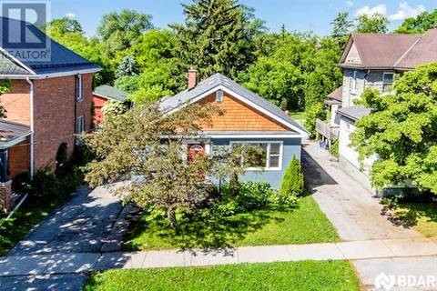 House for sale at 64 Eccles St North Barrie Ontario - MLS: 30739386