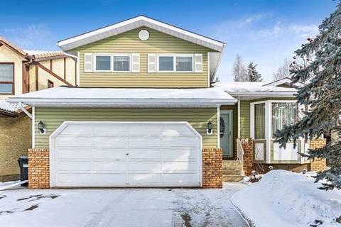 House for sale at 64 Edforth Cres Northwest Calgary Alberta - MLS: C4291839