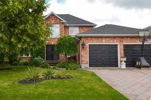 House for sale at 64 Edgevalley Rd London Ontario - MLS: X4509736