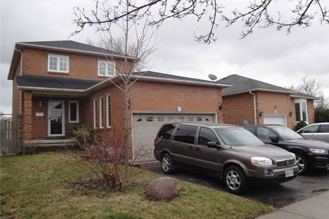 House for sale at 64 Eldridge Pl Whitby Ontario - MLS: E4734328