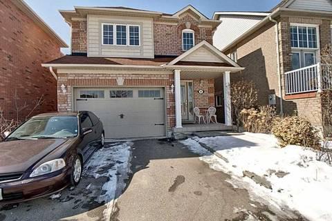 House for sale at 64 Emmitt Rd Vaughan Ontario - MLS: N4698983