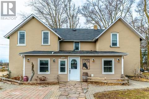 House for sale at 64 English Rd Woodville Ontario - MLS: 188052