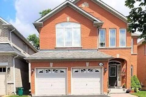 House for sale at 64 Estate Garden Dr Richmond Hill Ontario - MLS: N4819136