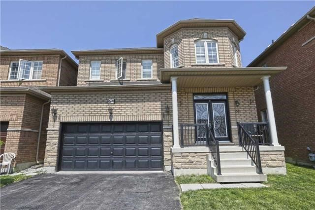 Sold: 64 Executive Court, Brampton, ON