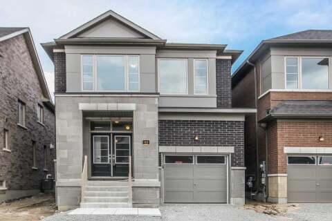 House for sale at 64 Falconridge Terr East Gwillimbury Ontario - MLS: N4846715