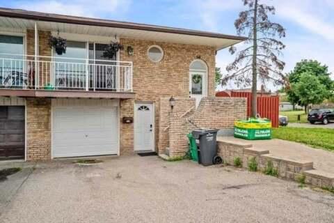 Townhouse for sale at 64 Fallway Rd Brampton Ontario - MLS: W4808718
