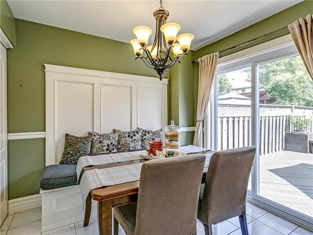 For Sale: 64 Fellowes Crescent, Hamilton, ON | 3 Bed, 4 Bath Townhouse for $568,000. See 20 photos!