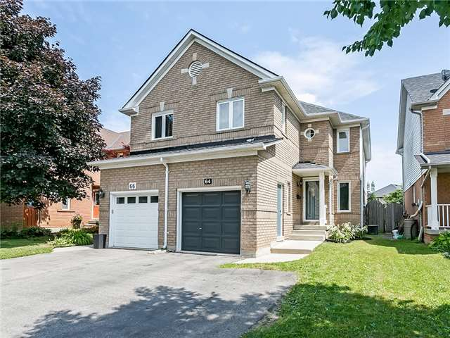Sold: 64 Fellowes Crescent, Hamilton, ON