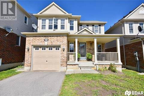 House for sale at 64 Ferris Ln New Tecumseth Ontario - MLS: 30736669