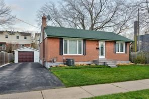 For Sale: 64 Florence Drive, Oakville, ON | 2 Bed, 1 Bath House for $729900.00. See 13 photos!