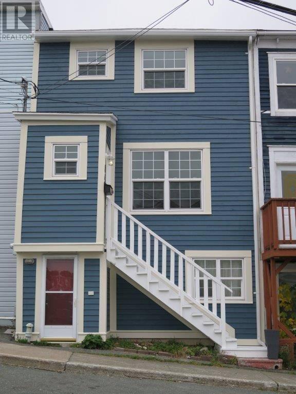 House for sale at 64 Flower Hl St. John's Newfoundland - MLS: 1205517