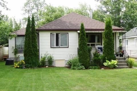 House for sale at 64 Franklin Beach Rd Georgina Ontario - MLS: N4565107
