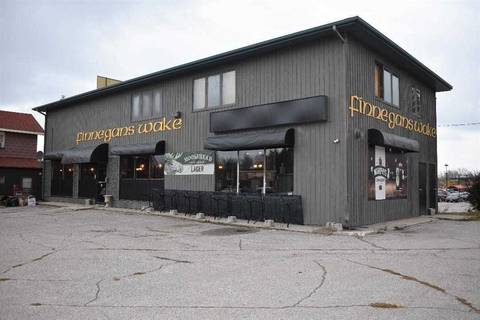 Commercial property for sale at 64 Front St Orillia Ontario - MLS: S4619466