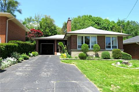 House for sale at 64 Glenaden Ave Toronto Ontario - MLS: W4477483