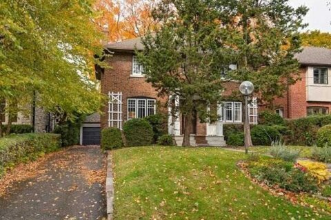 House for sale at 64 Glengowan Rd Toronto Ontario - MLS: C4952674