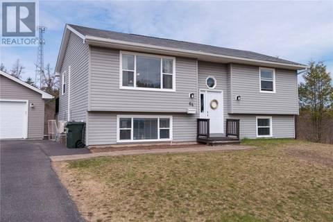 House for sale at 64 Glenwood  Saint John New Brunswick - MLS: NB013876