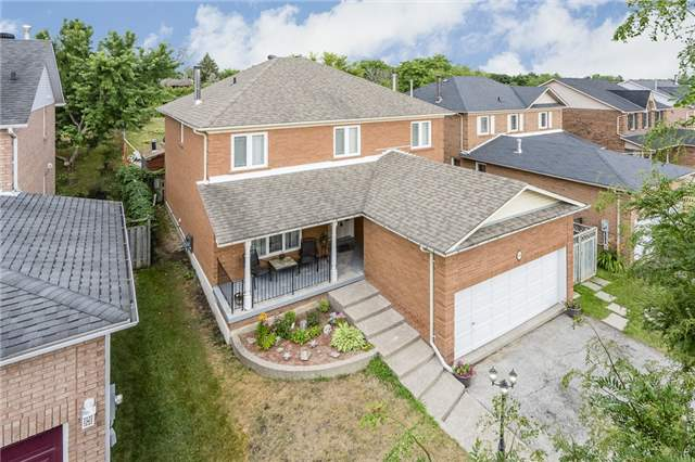 For Sale: 64 Golden Meadow Road, Barrie, ON | 4 Bed, 3 Bath House for $579,900. See 10 photos!