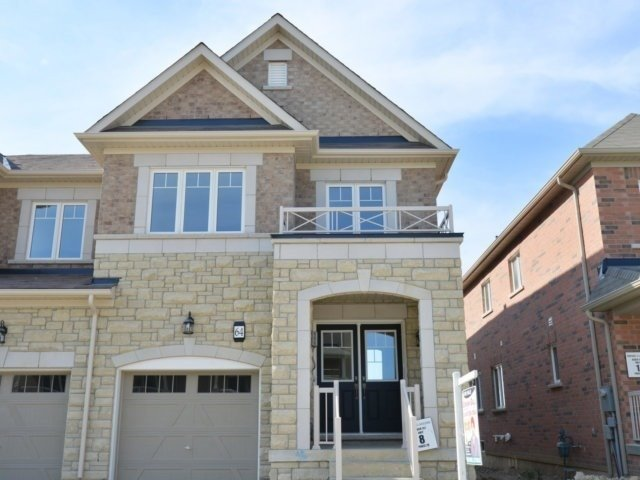 For Sale: 64 Golden Springs Drive, Brampton, ON | 4 Bed, 4 Bath Townhouse for $689,900. See 19 photos!