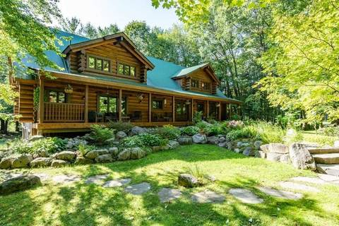 House for sale at 64 Golf Course Rd Bracebridge Ontario - MLS: X4706362