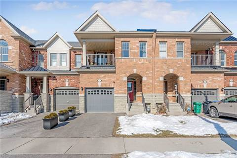 Townhouse for sale at 64 Goodsway Tr Brampton Ontario - MLS: W4699269