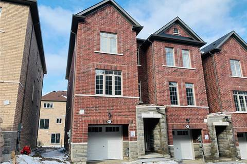 Townhouse for rent at 64 Gordon Circ Newmarket Ontario - MLS: N4710339