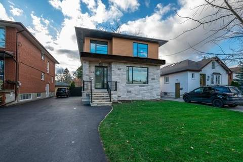 House for sale at 64 Gort Ave Toronto Ontario - MLS: W4428198
