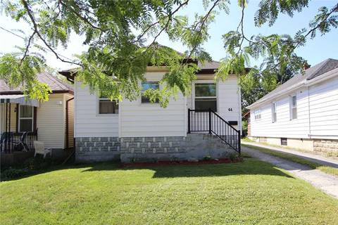 House for sale at 64 Grenfell St Oshawa Ontario - MLS: E4639684