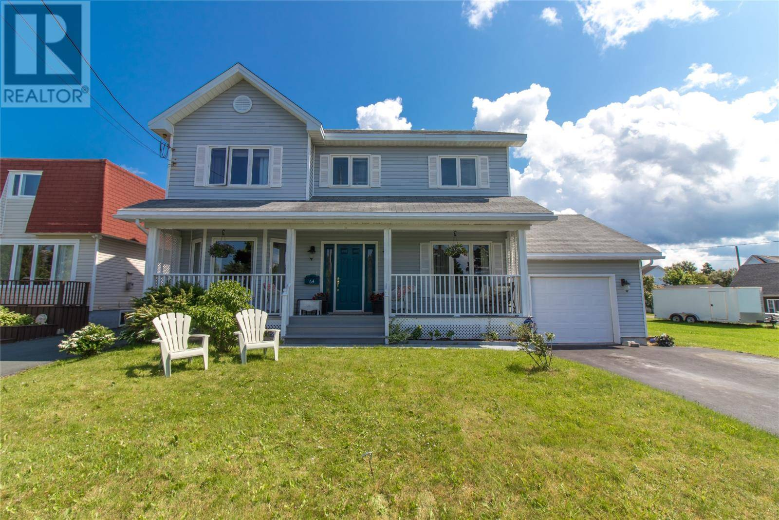 House for sale at 64 Gully Pond Rd Conception Bay South Newfoundland - MLS: 1200336