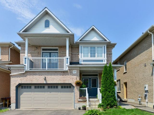 Sold: 64 Hardgate Crescent, Brampton, ON