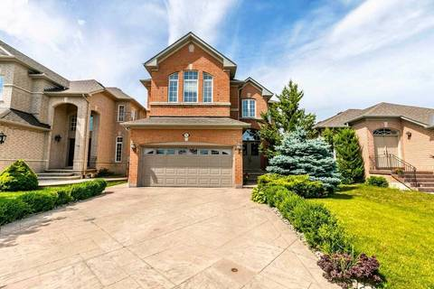 House for sale at 64 Harvest Moon Dr Caledon Ontario - MLS: W4521543