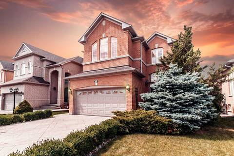 House for sale at 64 Harvest Moon Dr Caledon Ontario - MLS: W4548248