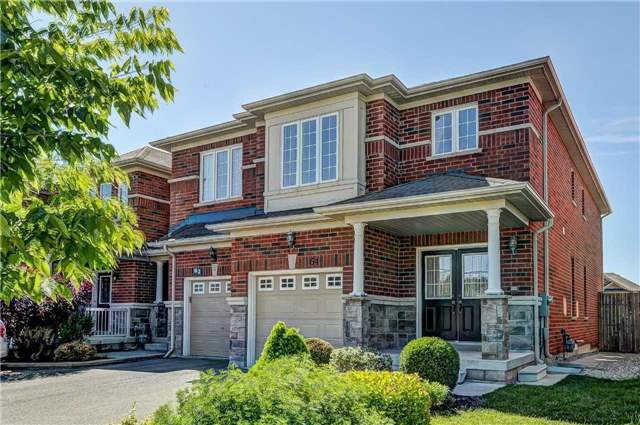 Sold: 64 Hawkes Drive, Richmond Hill, ON