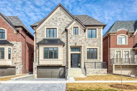 House for sale at 64 Headwater Cres Richmond Hill Ontario - MLS: N4770079