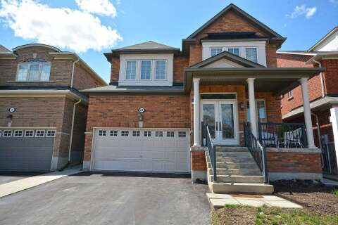 House for sale at 64 Heslop Circ Brampton Ontario - MLS: W4870033