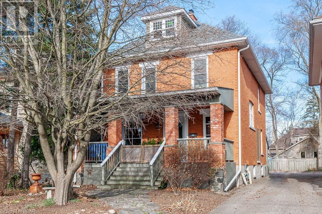 House for sale at 64 Hibernia St Stratford Ontario - MLS: 40045420