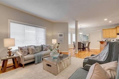 House for sale at 64 Hidden Creek Circ Northwest Calgary Alberta - MLS: C4275754