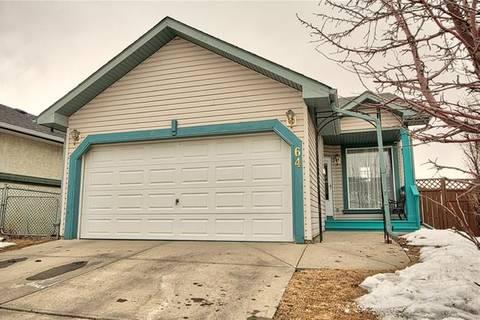 House for sale at 64 Hidden Spring Cs Northwest Calgary Alberta - MLS: C4292532