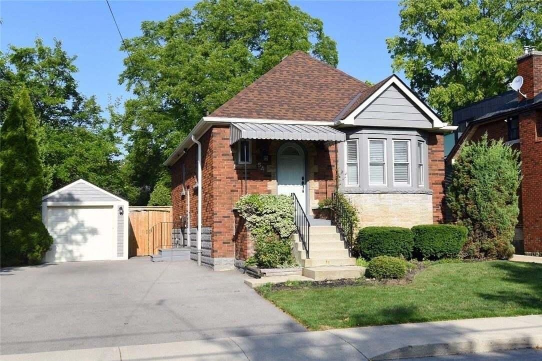 House for sale at 64 Highcliffe Ave Hamilton Ontario - MLS: H4088572