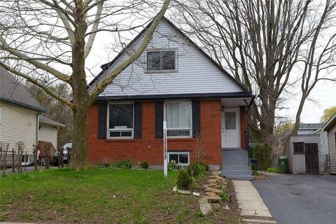 House for sale at 64 Hillview St Hamilton Ontario - MLS: H4052158