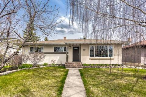 House for sale at 64 Hollyburn Rd Southwest Calgary Alberta - MLS: C4244782